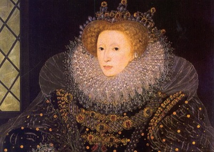 queen elizabeth 1 speech to the troops at tilbury Elizabethan essay in queen elizabeth's famous speech to the troops at tilbury, she uses ethos, diction, and pathos to achieve her purpose of showing her troops that.