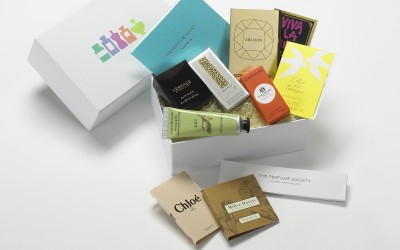 Beauty Box 2