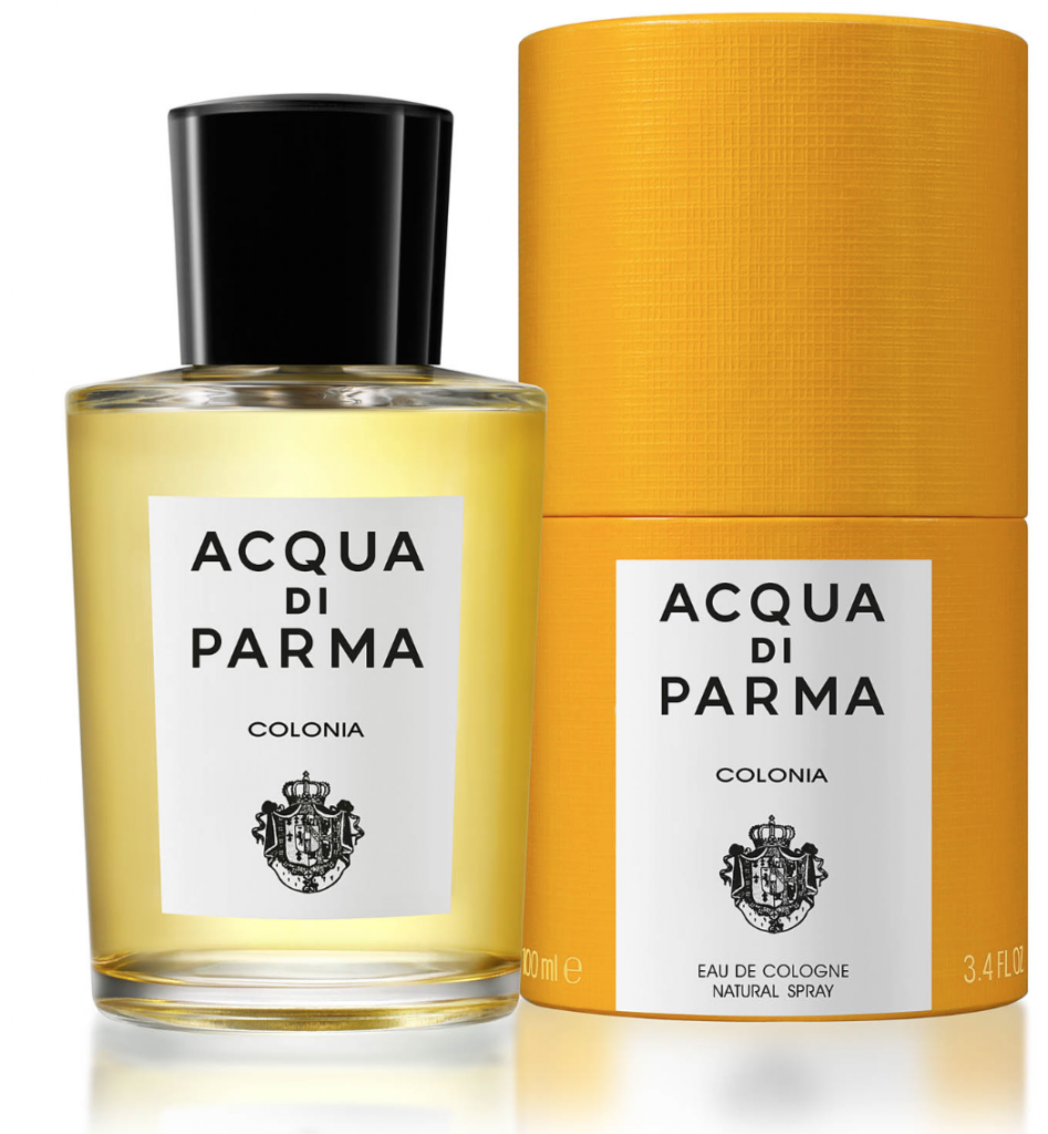 Acqua Di Parma The Perfume Society