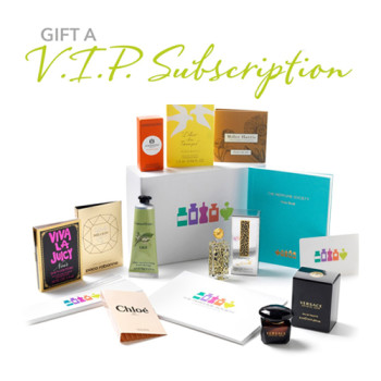 Share your love of perfume with an exclusive VIP 20% discount on VIP gift subscriptions for a limited period only.