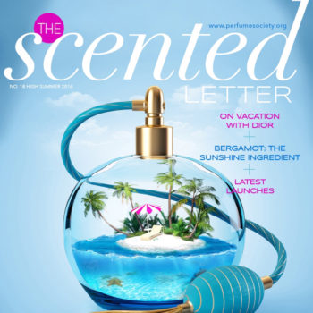 Just for our VIP Subscribers: the latest 'Travelicious' edition of The Scented Letter takes you around the world in 80 sprays…
