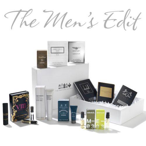 The Men's Edit