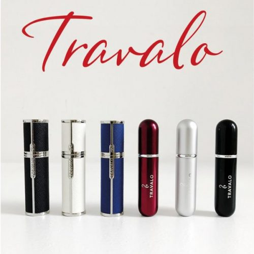 Travalo Travel Sprays