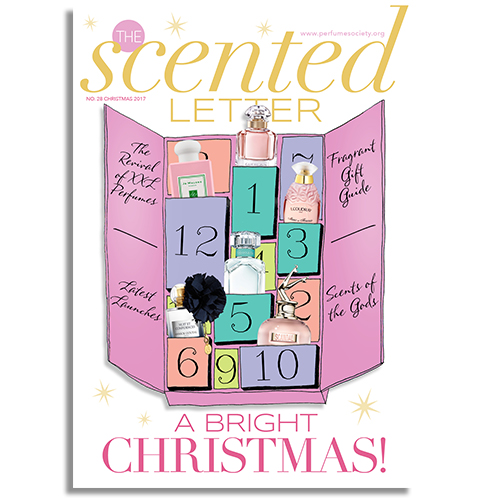 The Scented Letter 'Dreaming of a Bright Christmas' (Print Edition)