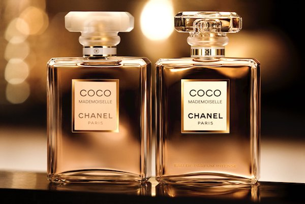 Chanel Launch Coco Mademoiselle Intense The Perfume Society