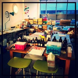 Make a perfume: day workshops at 4160 Tuesdays