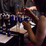 Perfume Creation Workshop with Daniel Pescio