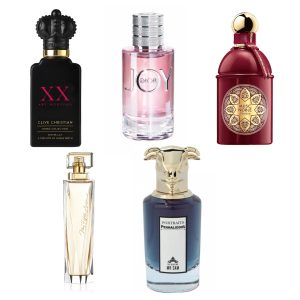 Latest Launches The Perfume Society Clive Christian Dior Joy