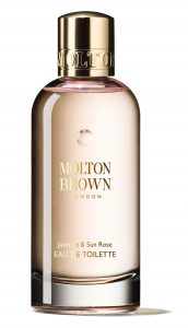 Molton Brown Jasmine &Sun Rose The Perfume Society
