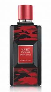 Guerlain Habit Rouge Dress Code The Perfume Society