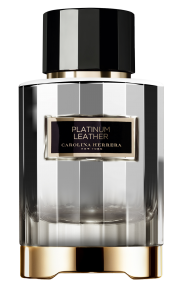 Carolina Herrera Platinum Leather The Perfume Society
