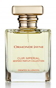 Cuir Imperiale ormonde Jayne The Perfume Society