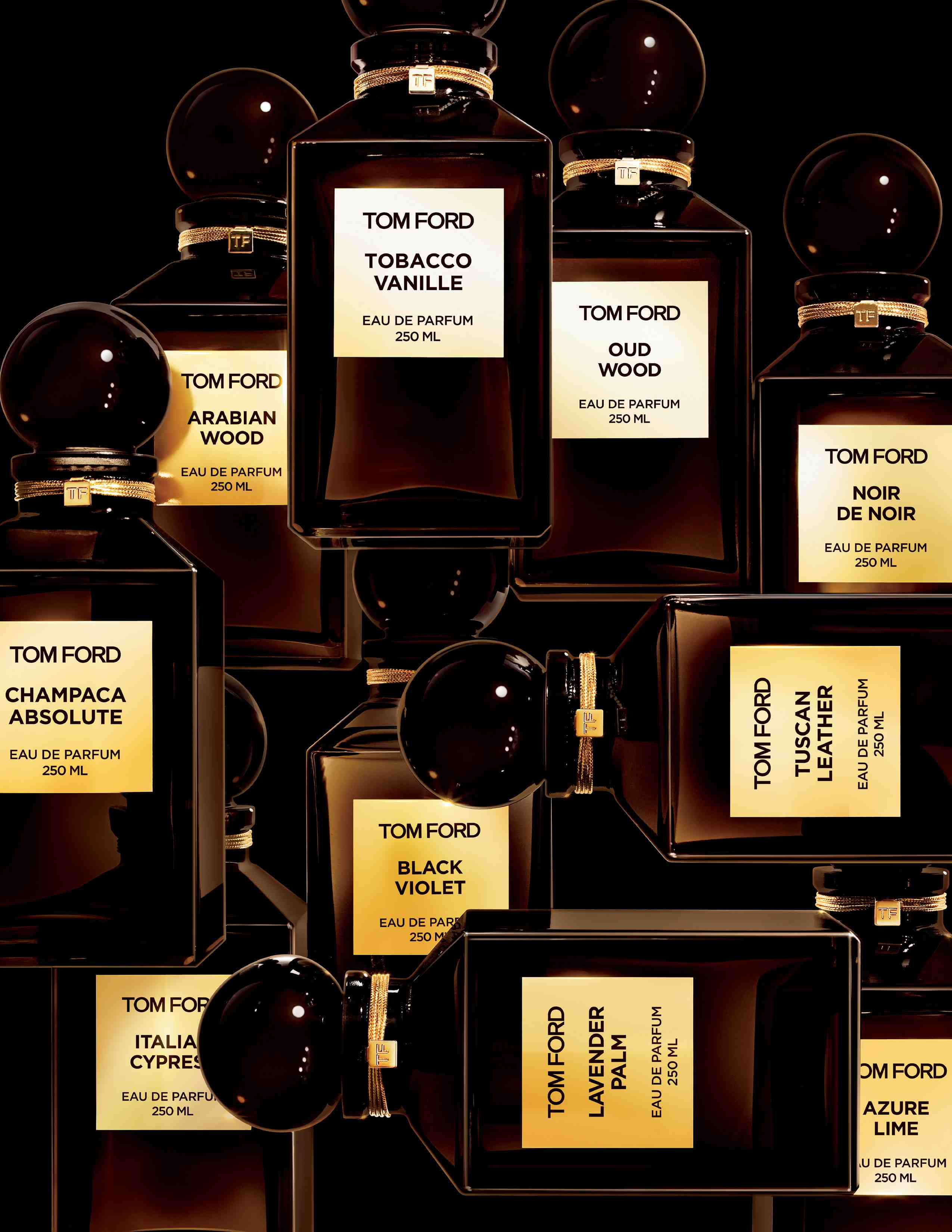 Tom Ford The Perfume Society