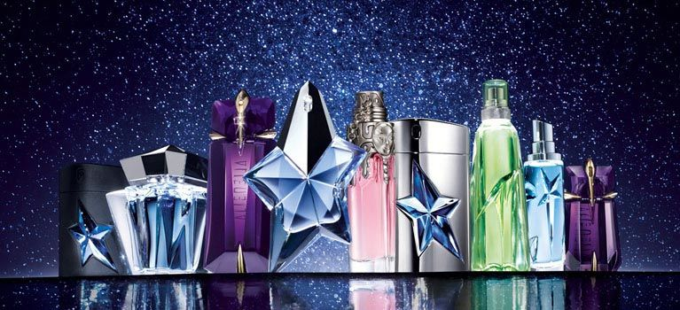Thierry mugler perfume society for Thierry mugler mirror mirror collection miroir des majestes