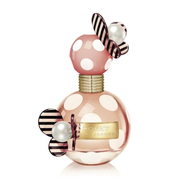 'Marc Jacobs Honey, pretty-pretty-pretty in pink'