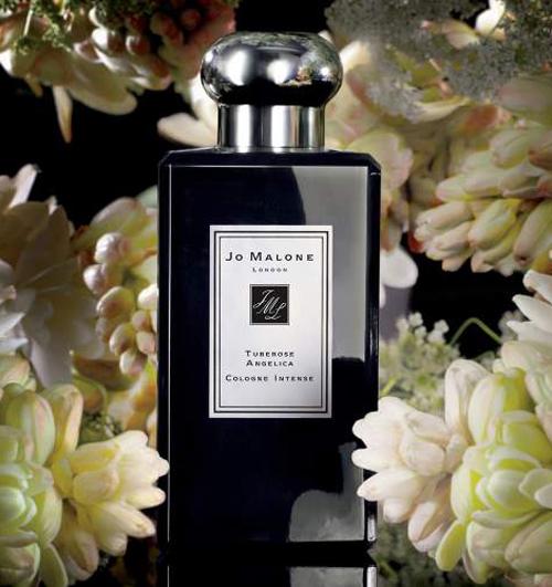 'Discover Jo Malone London's new scent, Tuberose Angelica'