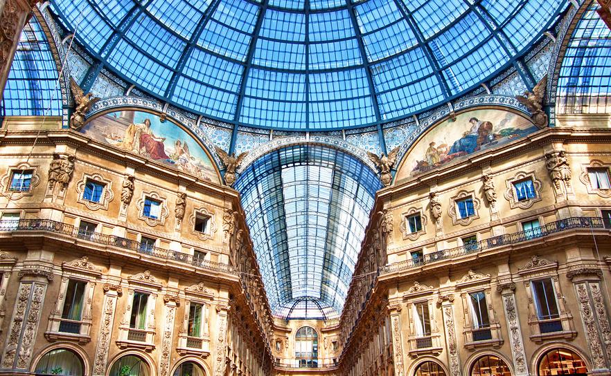 size 40 26bc8 05e97 Perfume shopping in Milan - The Perfume Society