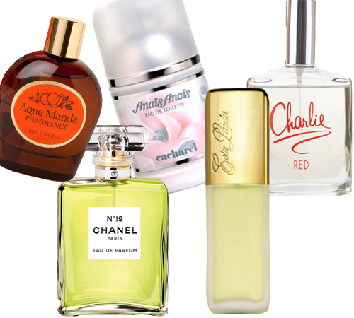 Smells like teen spirit: the scents which transport us back