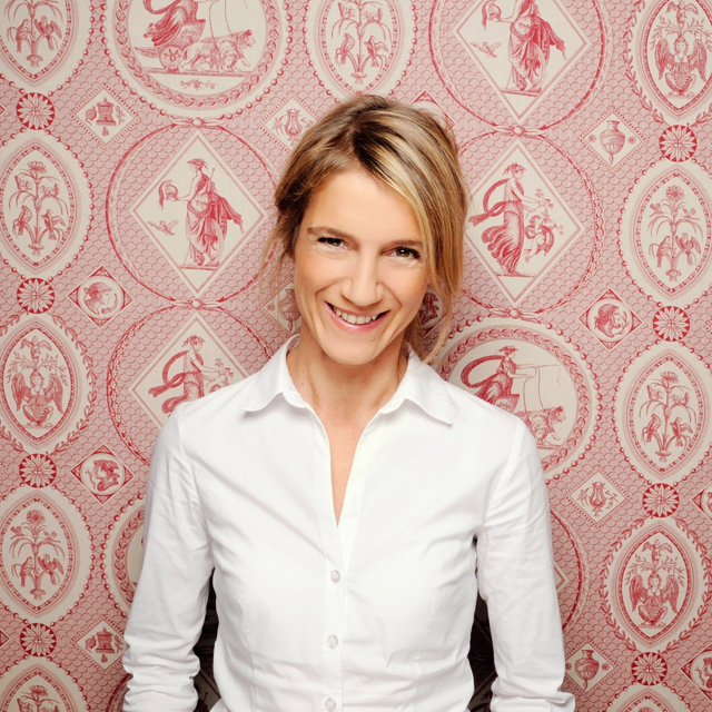 Fascinated By Perfumers? Meet The Talented Cécile Matton