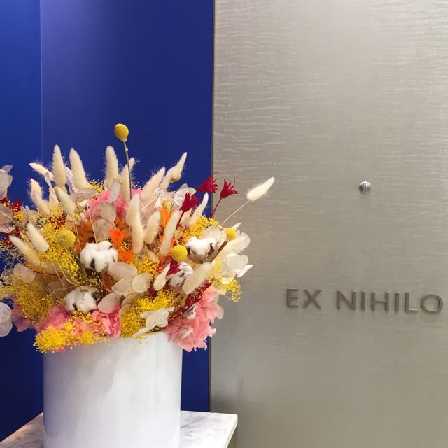 'Tapping into the trend for personalisation: Ex Nihilo lands at Harrods Salon de Parfums'