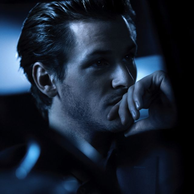 '50 Shades of Bleu? Chanel's new advert sets our screens a-smoulder'