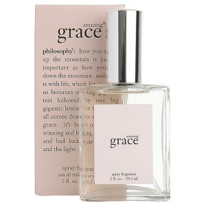 Philosophy amazing grace 1.5ml eau de toilette
