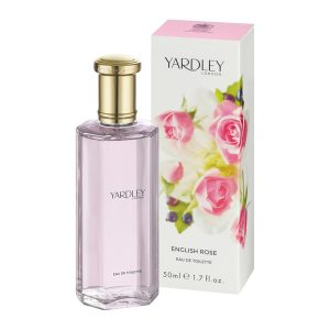 Yardley English Rose 1.5ml eau de toilette