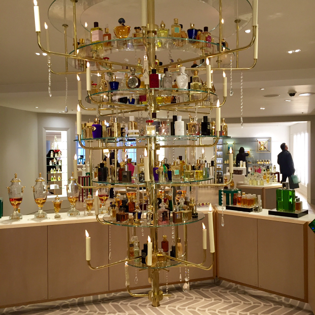 10 really excellent reasons to visit Fortnum & Mason's new beauty destination