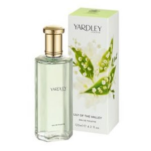 Yardley Lily of the Valley 1.5ml eau de toilette