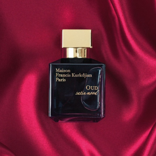 Fragrance (but make it fashion!) – Scents inspired by fabrics
