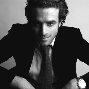Juliette Has a Gun founder, Romano Ricci, reveals his five favourite smells...