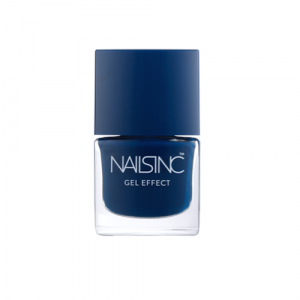 Nails inc. Old Burlington Street Gel Effect 8ml Nail Polish