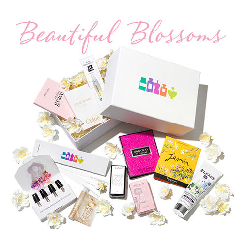 Beautiful Blossoms Discovery Box