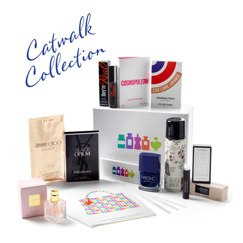 Catwalk Collection Discovery Box