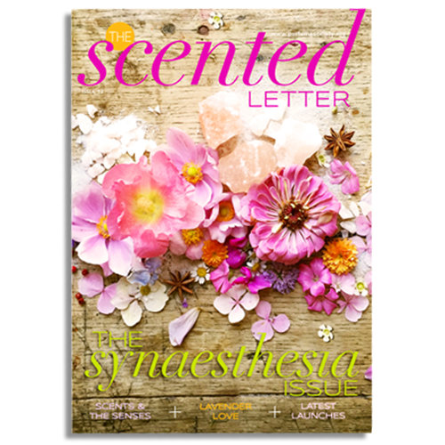 The Scented Letter 'Colour & Synaesthesia' (Print Edition)