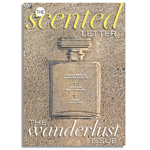 The Scented Letter 'Wanderlust' (Print Edition)