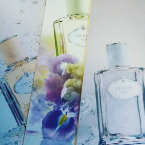 I SCENT YOU A DAY
