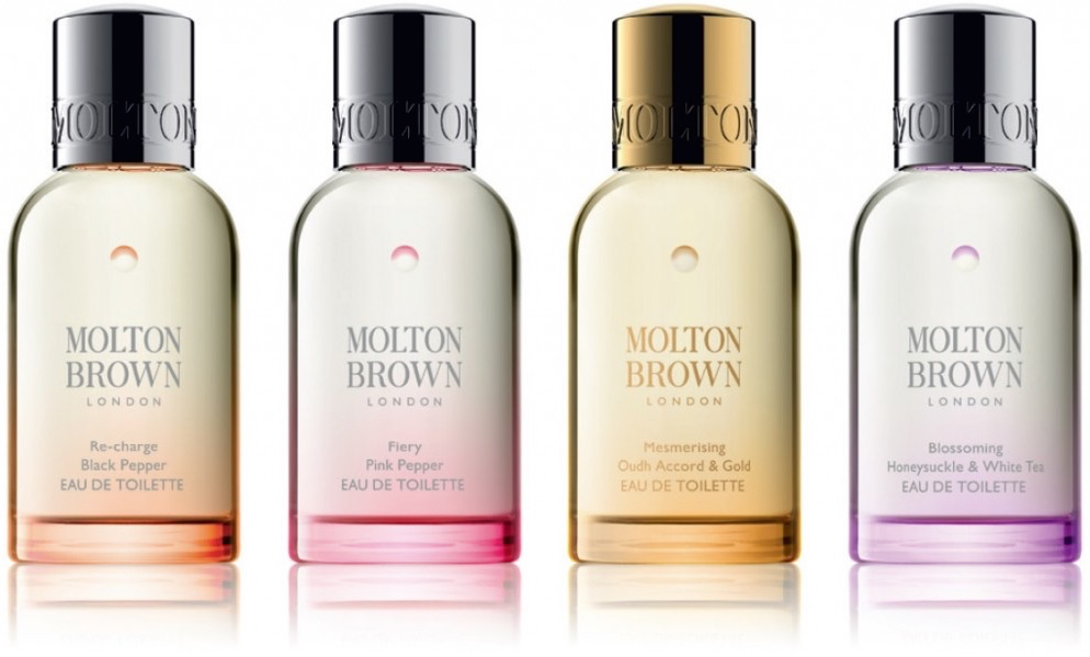 molton brown the perfume society. Black Bedroom Furniture Sets. Home Design Ideas