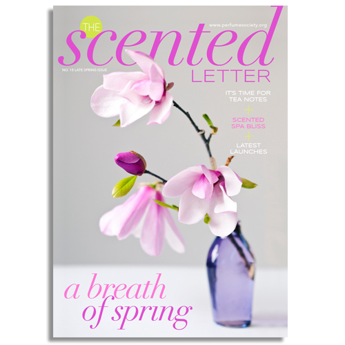 The Scented Letter 'Breath of Spring' (Print Edition)