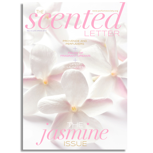 The Scented Letter 'Provence & Perfumers' (Print Edition)