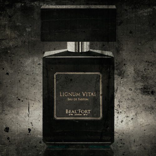 BeauFort London continue the intrepid scent adventure with Lignum Vitae…