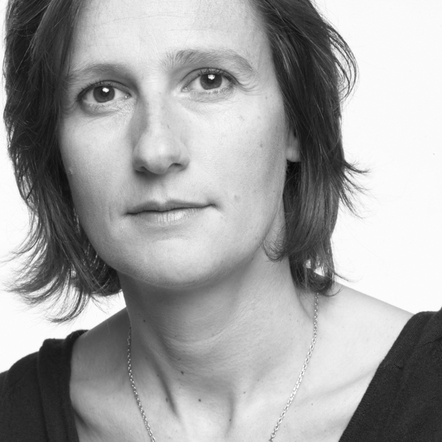 Anne Flipo Portrait