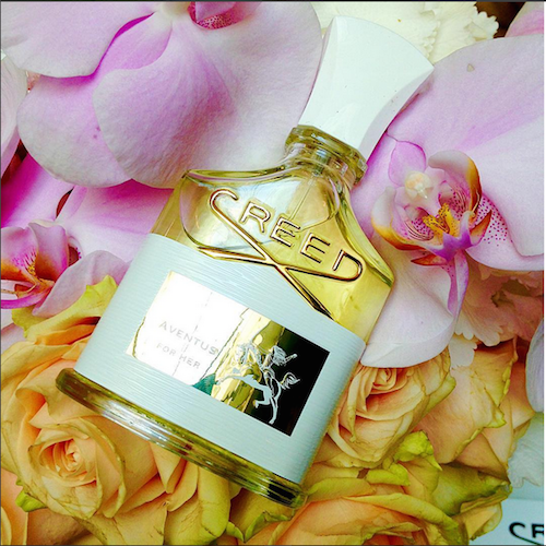 Creed launch Aventus for Her – described by fragrance expert James Craven as for '…a woman greedy for life!'