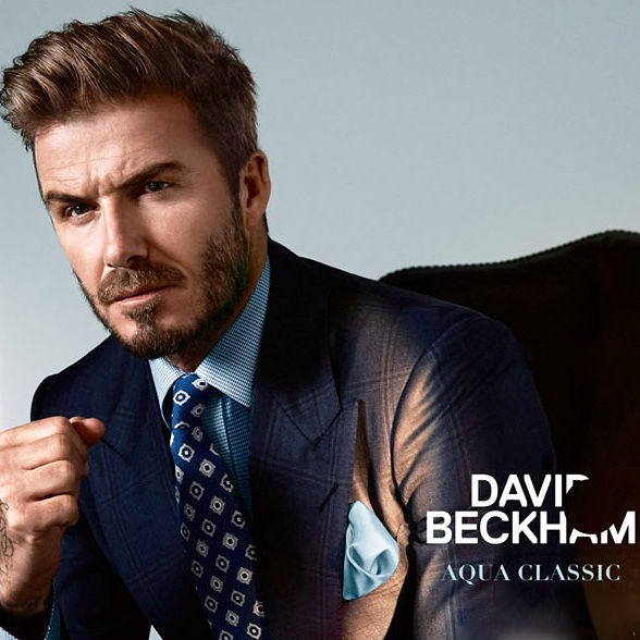 Never putting a fragrant foot wrong: (more of) Alienor Massenet's insights into bottling Mr. Beckham
