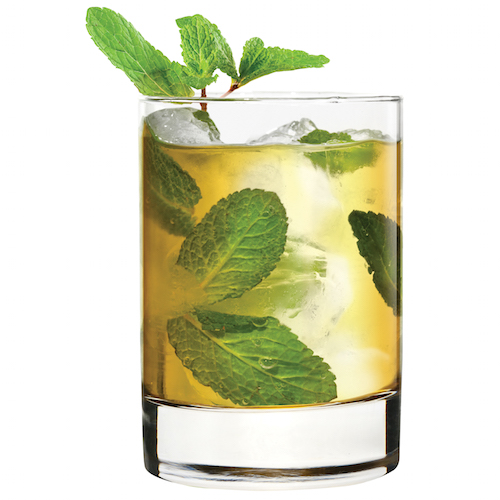 Mint – in cocktails and scents alike, it's the coolest herb to get fresh with…