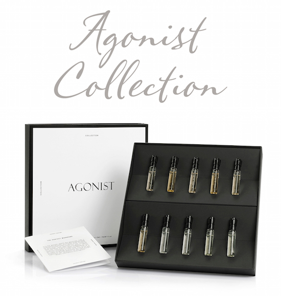 The Agonist Collection
