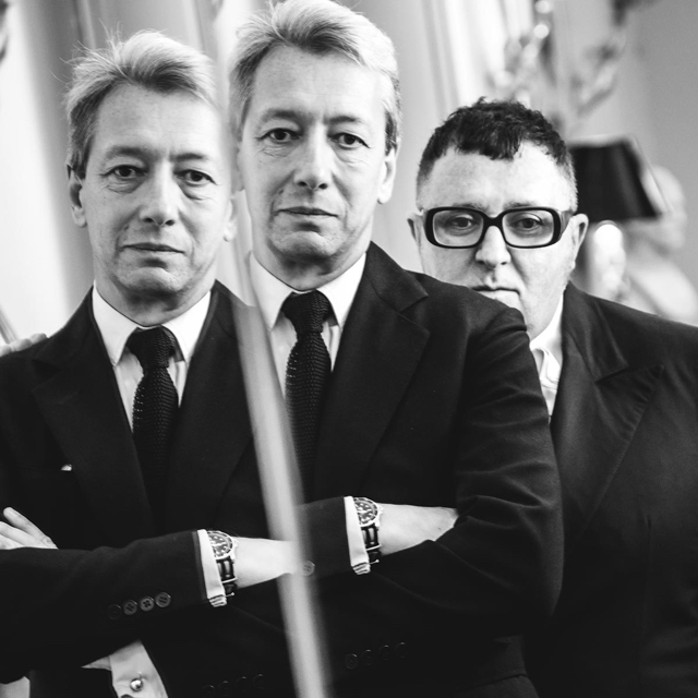 The clue was in his Instagram: Frederic Malle announces a designer collaboration with ex-Lanvin Alber Elbaz