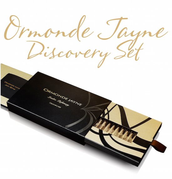 The Ormonde Jayne Discovery Set