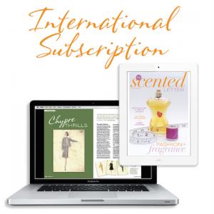 International Subscription