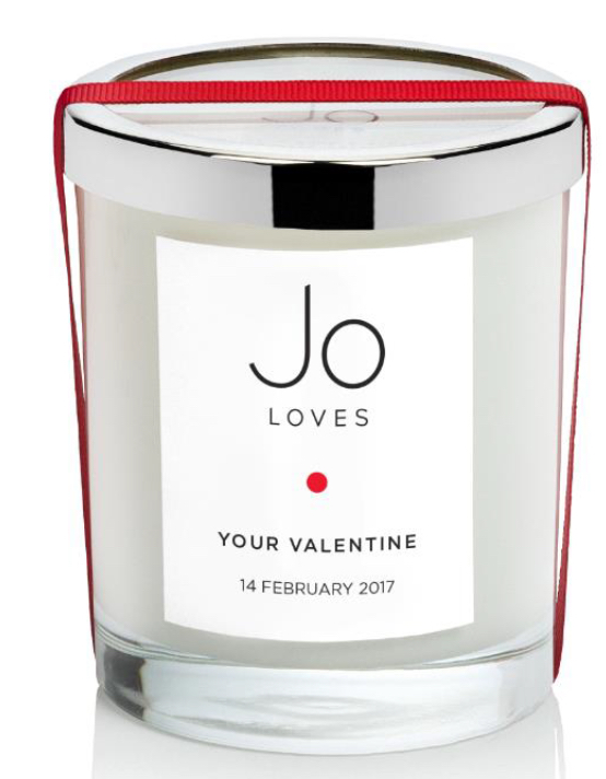 JO LOVES Customised Candle